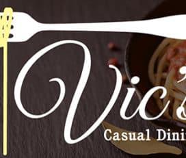 Vics Casual Dining