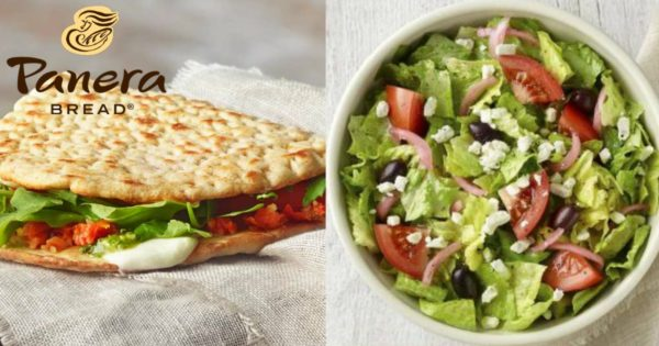 panera-menu-items-under-10-dollars