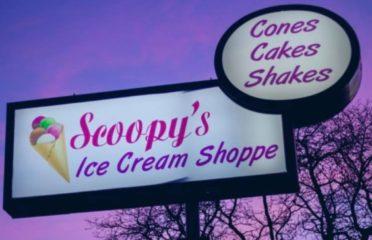 Scoopy's Ice Cream Shoppe