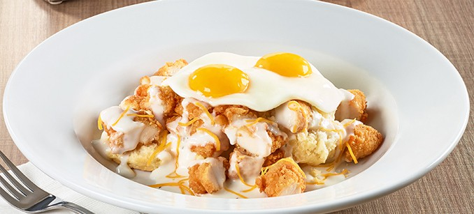 Chicken-Biscuit-Gravy-Bowl