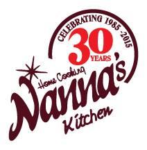 Nana's Kitchen