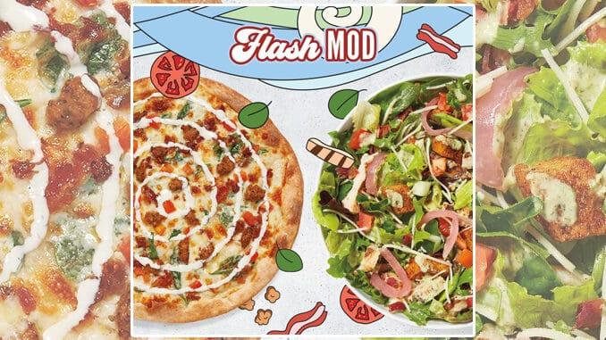 Mod-Pizza-Adds-New-Wayne-Pizza-And-Green-Goddess-BLT-Salad