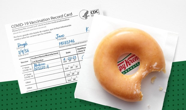 Krispy-Kreme-giving-away-free-donuts-for-COVID-vaccinated