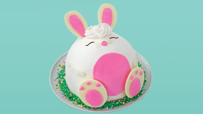 Baskin-Robbins-Introduces-New-Hopscotch-the-Bunny-Cake