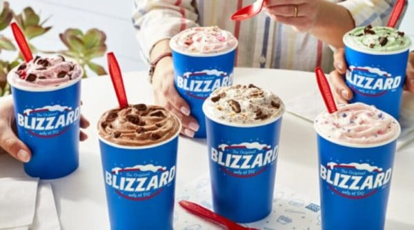 Dairy-Queen-Adds-Girl-Scout-Thin-Mints-Blizzard-And-Brownie-Batter-Blizzard-To-2021-Summer-Blizzard-Menu
