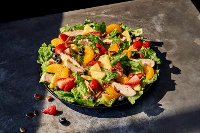 Strawberry-Poppyseed-Salad-from-Panera