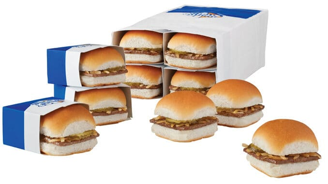 White-Castle-Offers-10-Original-Sliders-For-5.99-For-A-Limited-Time