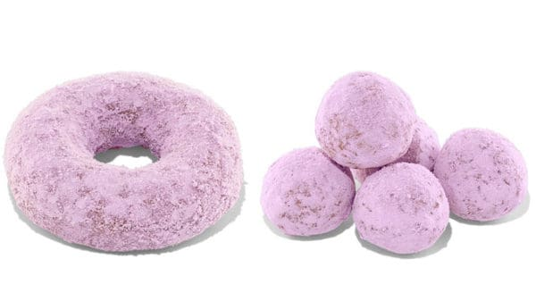 Dunkin-Introduces-New-Berry-Powdered-Donuts-And-Munchkins