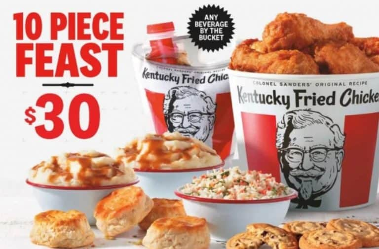 KFC-Launches-New-30-10-Piece-Feast