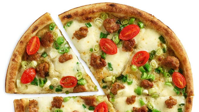 Blaze-Pizza-Launches-New-Italian-Sausage-And-Scallion-Pizza