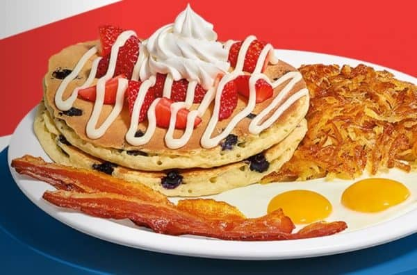 Dennys-Introduces-New-Red-White-Blue-Pancake-Breakfast-