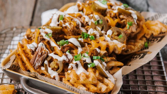 Logans-Roadhouse-Introduces-New-Loaded-Pulled-Pork-Waffle-Fries