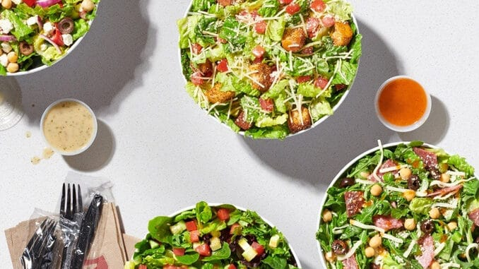 Mod-Pizza-Offers-Free-Salads-In-July-When-You-Buy-Salads-in-June