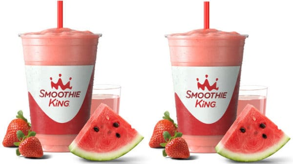 Smoothie-King-Welcomes-Back-Watermelon-Smoothies